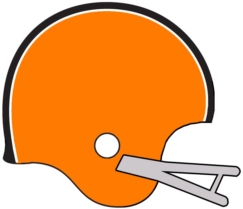 BC Lions Helmet Helmet (1954-1956) -  SportsLogos.Net