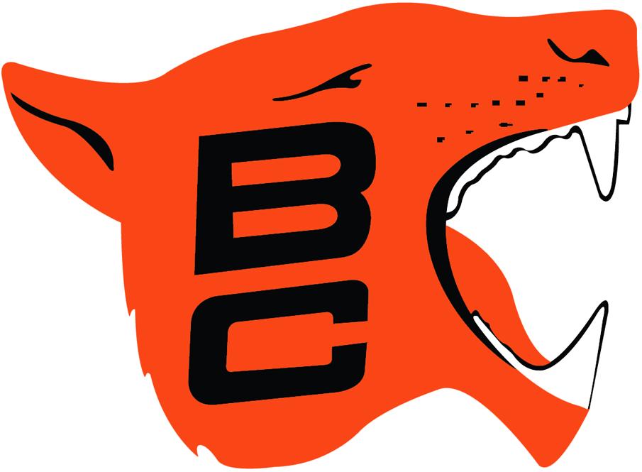 BC Lions Logo Primary Logo (1967-1977) -  SportsLogos.Net