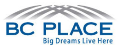 BC Lions Logo Stadium Logo (2002-2010) -  SportsLogos.Net