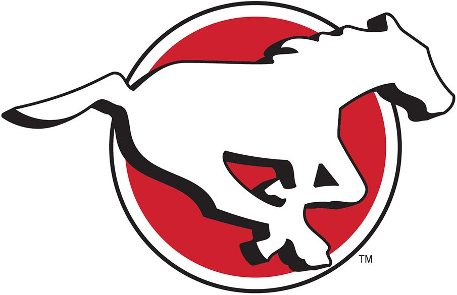 Calgary Stampeders Logo Alternate Logo (2019-Pres) -  SportsLogos.Net