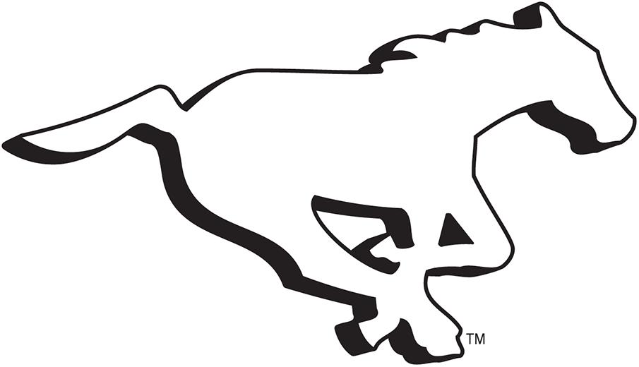 Calgary Stampeders Logo Primary Logo (2019-Pres) -  SportsLogos.Net