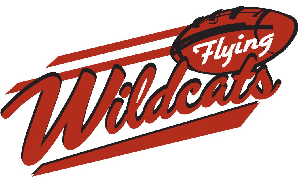 Red Wildcats Logo