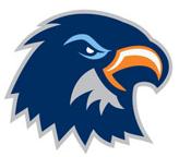 Rockford Riverhawks Logo Alternate Logo (2012) -  SportsLogos.Net