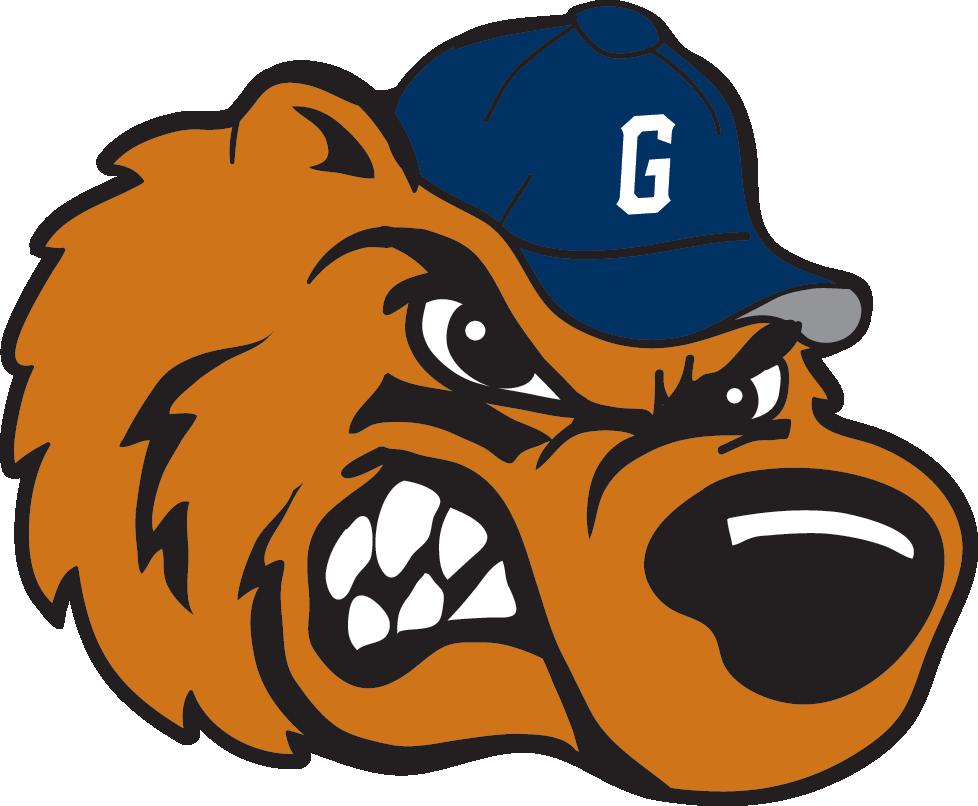 Gateway Grizzlies Logo Primary Logo (2015-Pres) -  SportsLogos.Net