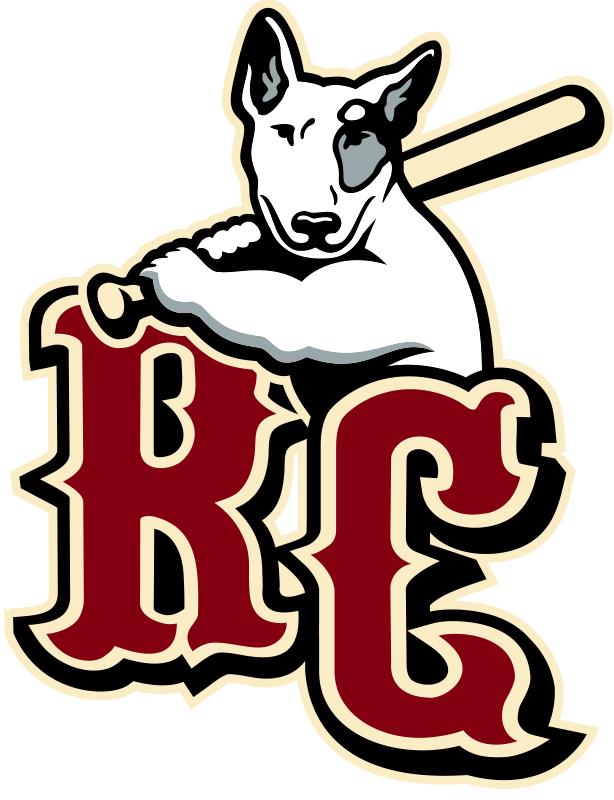 River City Rascals Logo Primary Logo (2010-Pres) -  SportsLogos.Net