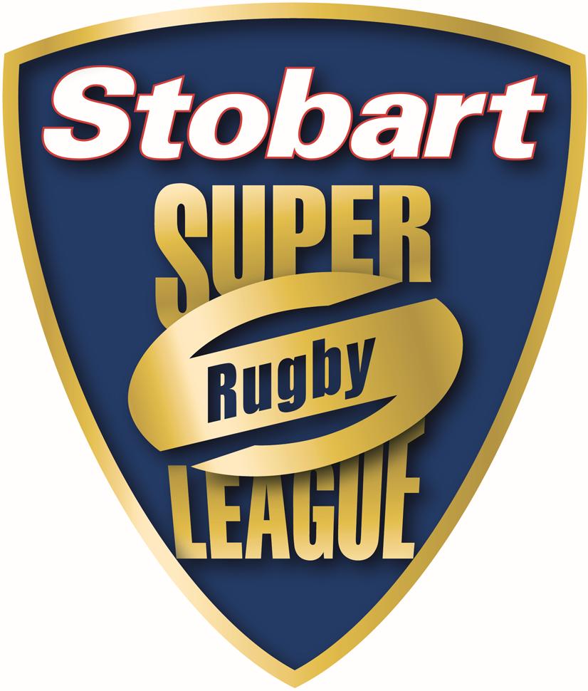 First Utility Super League Logo Primary Logo (2012) -  SportsLogos.Net