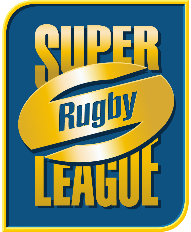 First Utility Super League Primary Logo - engage Rugby ...