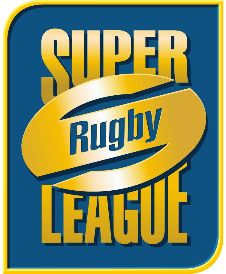 First Utility Super League Logo Primary Logo (2013) -  SportsLogos.Net