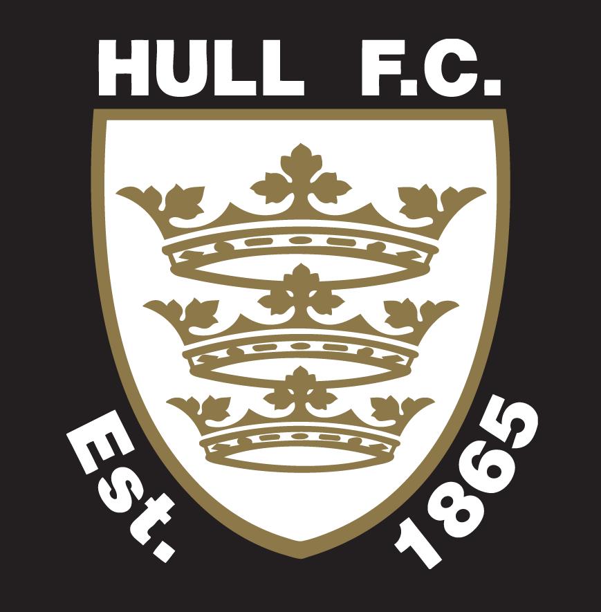 Hull F.C. Logo Alternate Logo (1998-Pres) -  SportsLogos.Net