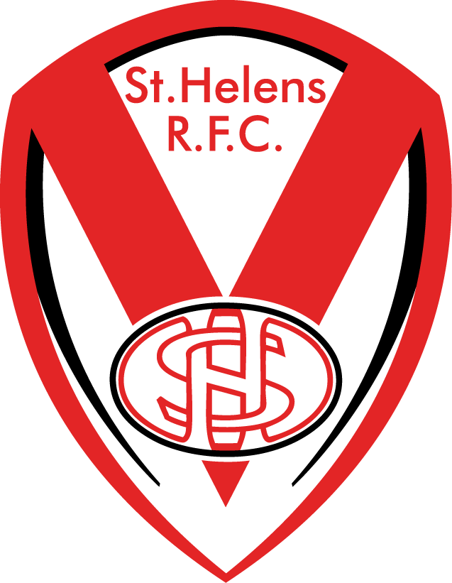 St. Helens RFC Logo Primary Logo (2012-Pres) -  SportsLogos.Net