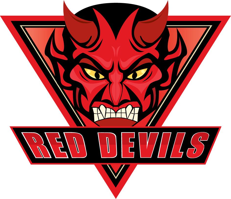 Salford Red Devils Logo Primary Logo (2013-Pres) -  SportsLogos.Net