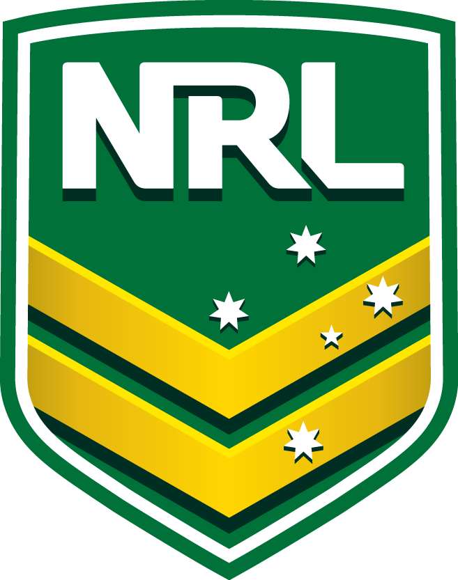National Rugby League Logo Primary Logo (2013-Pres) -  SportsLogos.Net