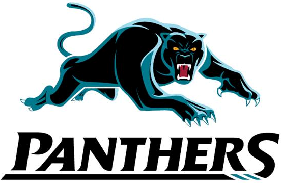 Penrith Panthers Logo Primary Logo (2013-Pres) -  SportsLogos.Net