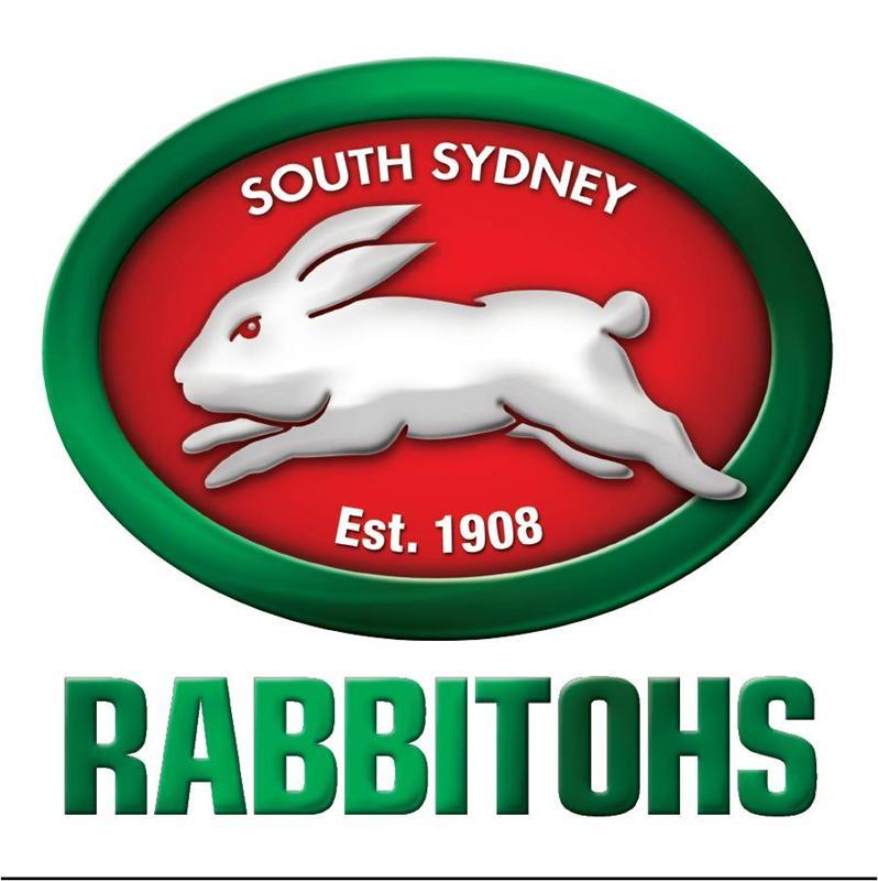South Sydney Rabbitohs Logo Primary Logo (2011-Pres) -  SportsLogos.Net