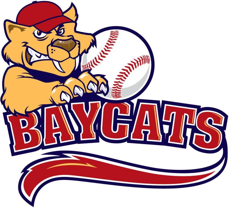 Barrie Baycats Logo Primary Logo (2011-Pres) -  SportsLogos.Net