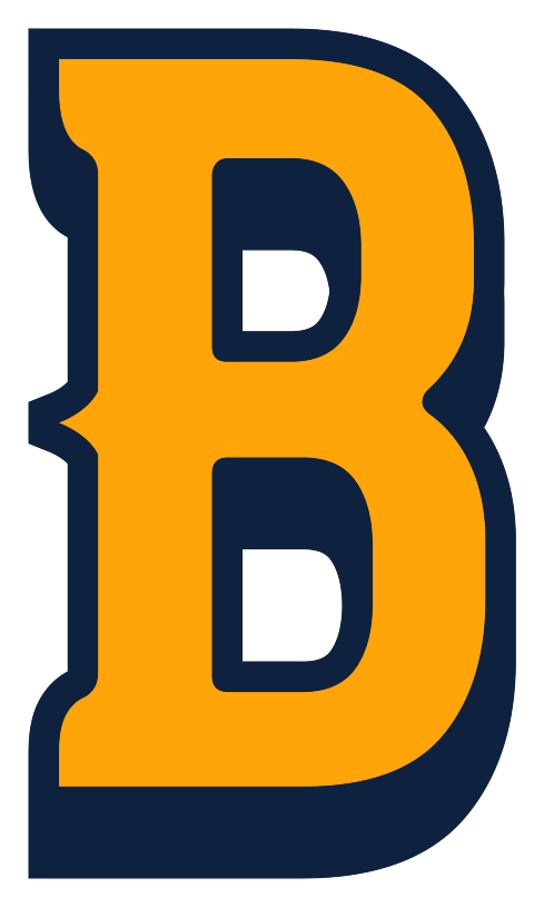 Burlington Herd Logo Cap Logo (2017) -  SportsLogos.Net