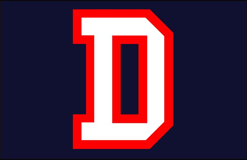 Doosan Bears Logo Cap Logo (2010-Pres) -  SportsLogos.Net