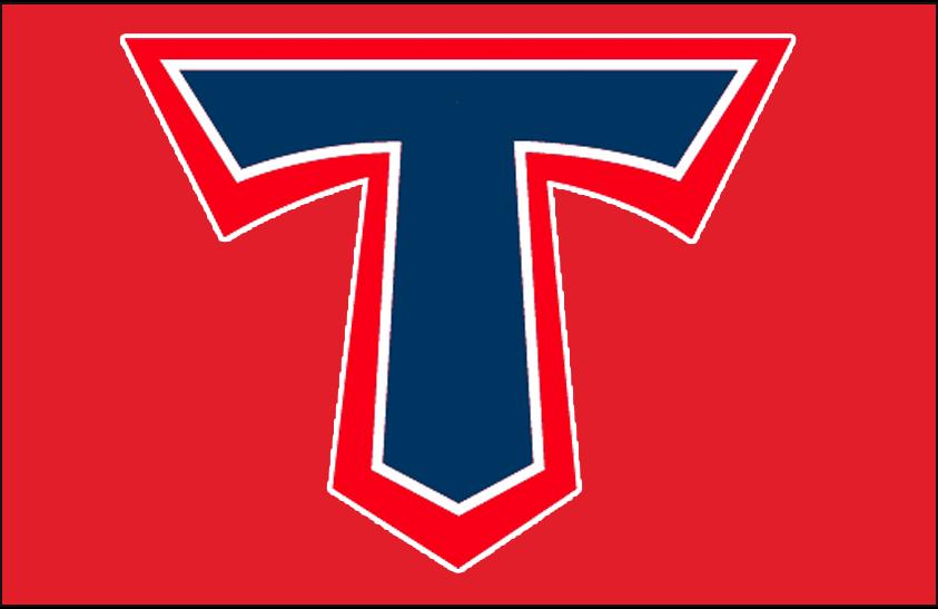 Kia Tigers Logo Cap Logo (2017-Pres) -  SportsLogos.Net