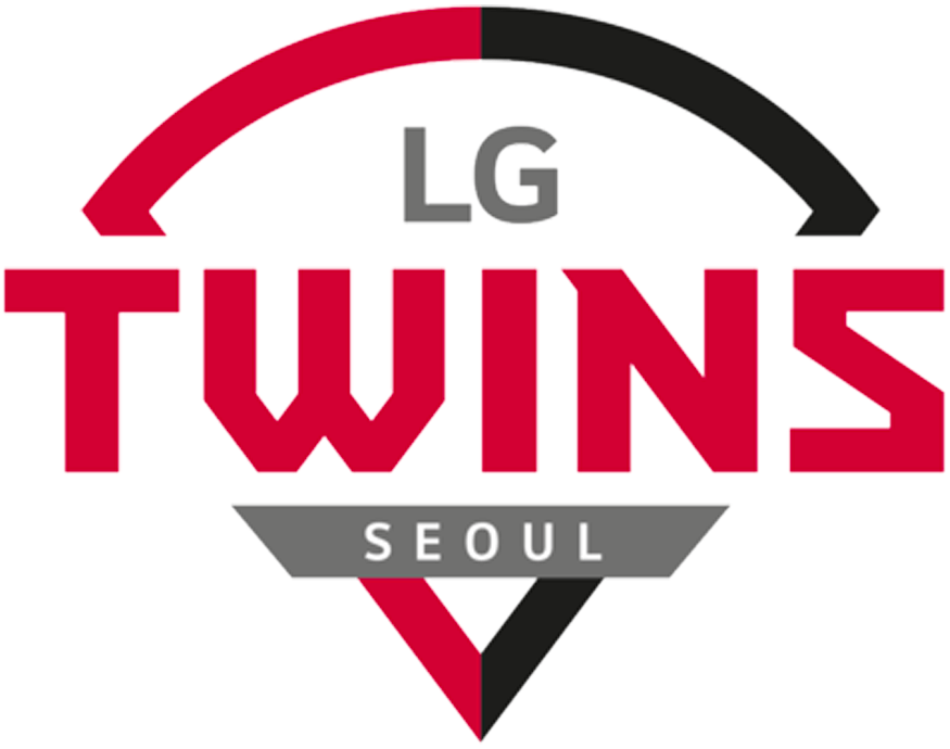 LG Twins Logo Primary Logo (2017-Pres) -  SportsLogos.Net