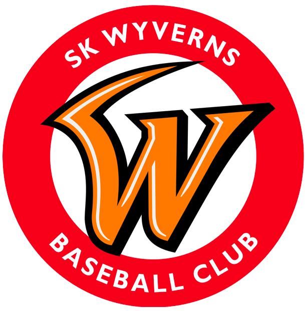 SK Wyverns Logo Primary Logo (2000-Pres) -  SportsLogos.Net