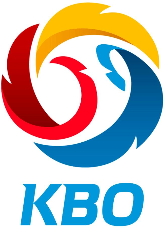 KBO League Logo Primary Logo (2013-Pres) -  SportsLogos.Net