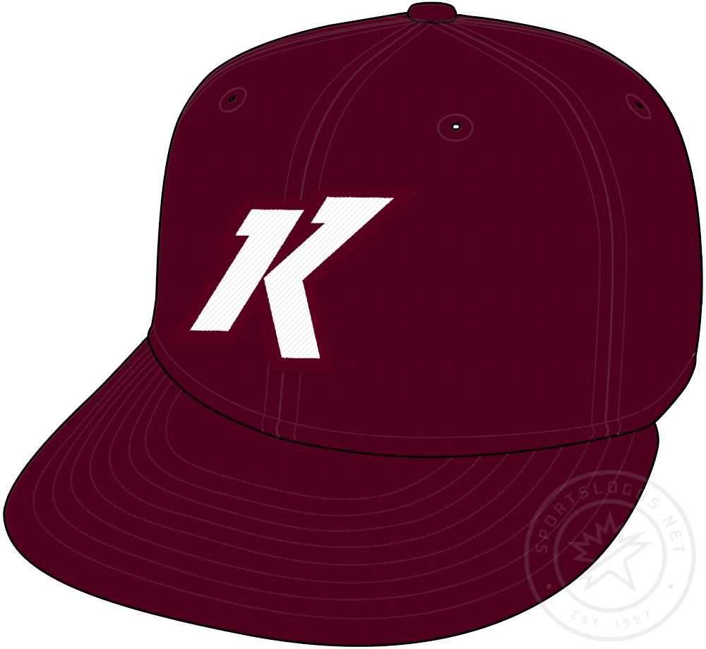 Kiwoom Heroes Cap Cap (2019-Pres) -  SportsLogos.Net