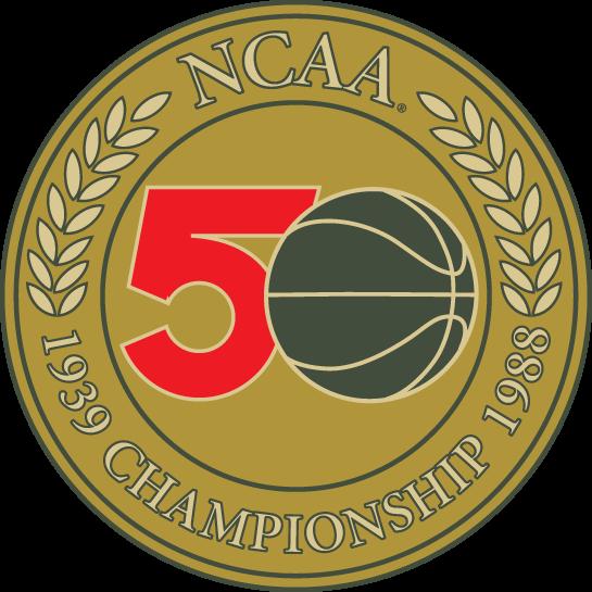 NCAA Mens Final Four Logo Primary Logo (1988) - 1988 NCAA Men's Final Four Logo - held in Kansas City, Missouri. - Duke, Kansas, Oklahoma, Arizona SportsLogos.Net