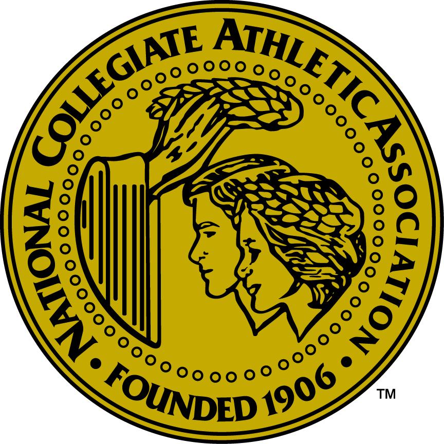 National Collegiate  Athletic Association Logo Primary Logo (1957-1970) -  SportsLogos.Net
