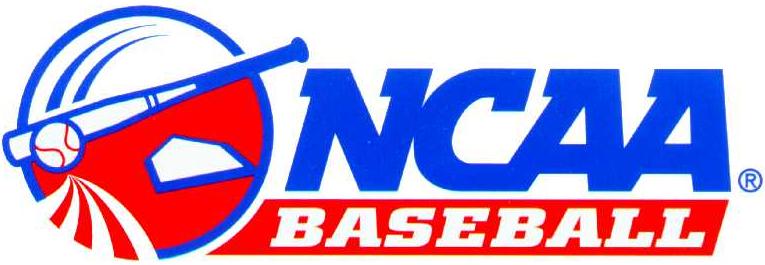 National Collegiate  Athletic Association Logo Misc Logo (2006-Pres) - NCAA Baseball logo SportsLogos.Net