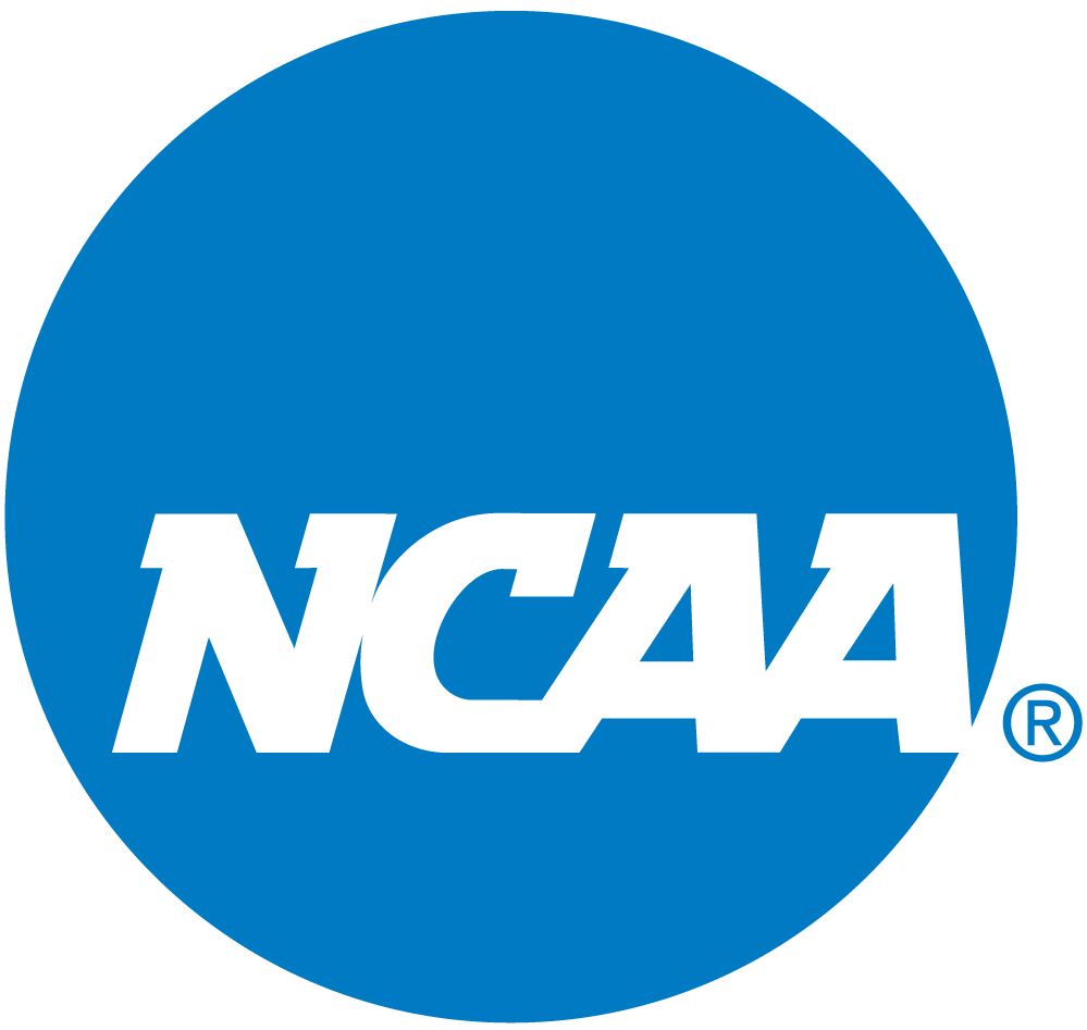 National Collegiate  Athletic Association Logo Primary Logo (2000-Pres) -  SportsLogos.Net