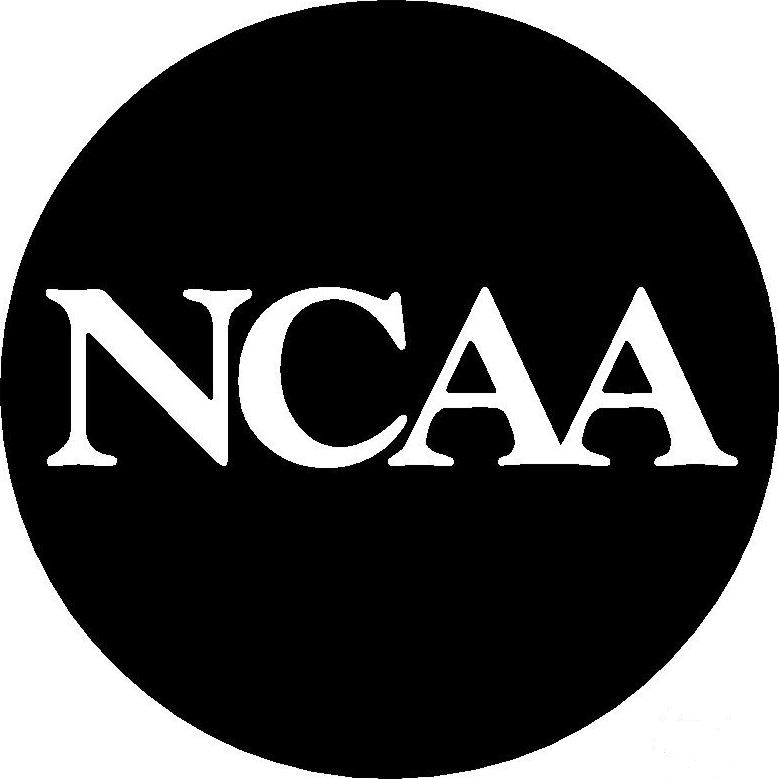 National Collegiate  Athletic Association Logo Primary Logo (1980-1999) -  SportsLogos.Net