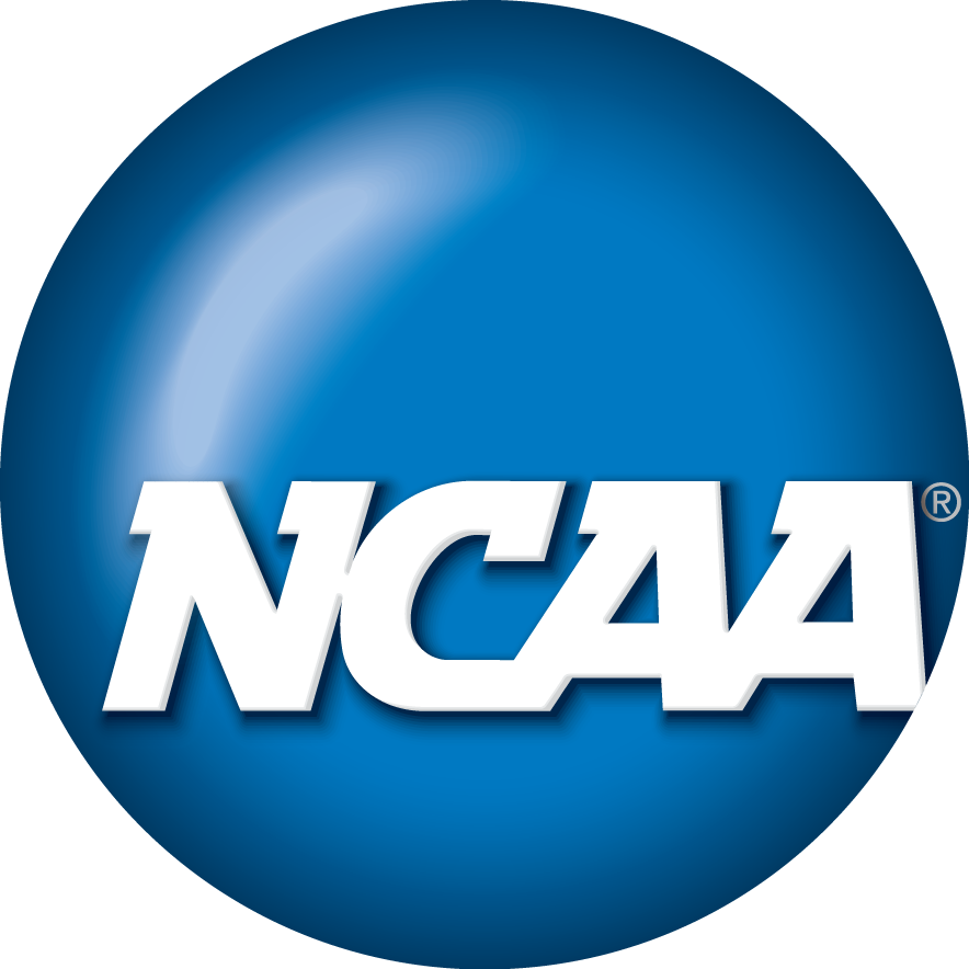 National Collegiate  Athletic Association Logo Alternate Logo (2000-Pres) - 3D Gloss NCAA logo  SportsLogos.Net