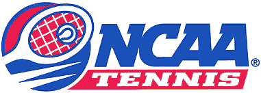 National Collegiate  Athletic Association Logo Misc Logo (2006-Pres) - NCAA Tennis logo SportsLogos.Net