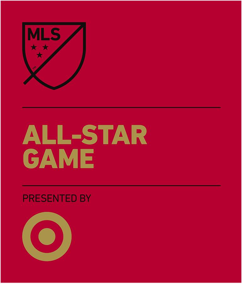MLS All-Star Game Logo Primary Logo (2018) - 2018 MLS All-Star Game Logo SportsLogos.Net
