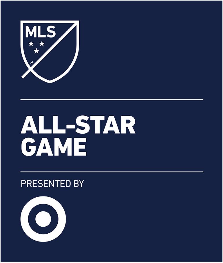 MLS All-Star Game Logo Primary Logo (2017) - 2017 MLS All-Star Game Logo SportsLogos.Net