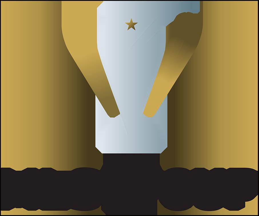 MLS Cup Logo Primary Logo (2015-Pres) - MLS Cup Logo, championship logo for Major League Soccer since 2015 season SportsLogos.Net