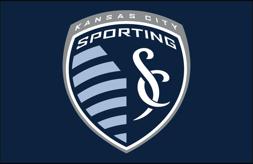 Sporting Kansas City Primary Dark Logo Major League