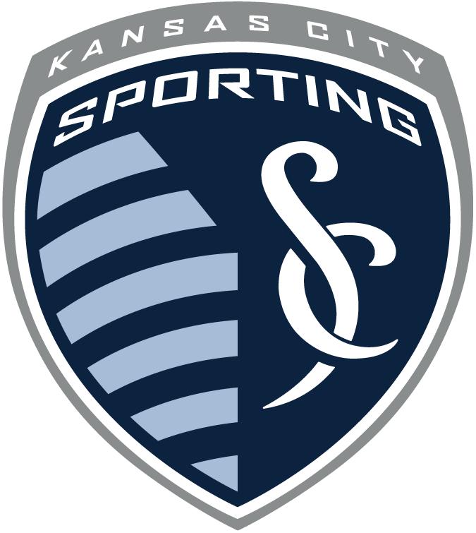 Sporting  Kansas City Logo Primary Logo (2011-Pres) -  SportsLogos.Net
