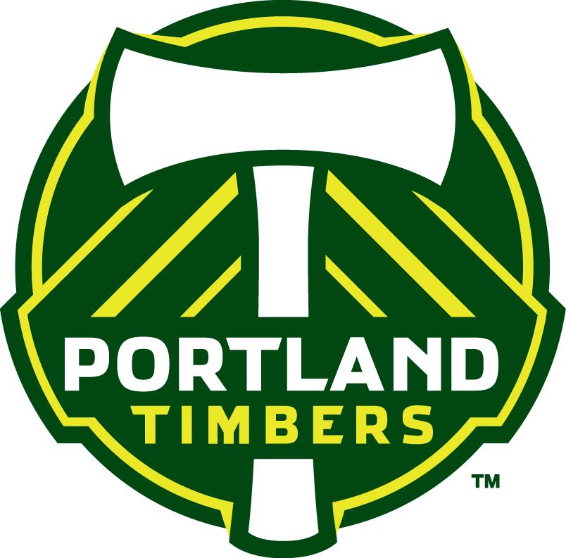 Portland  Timbers Logo Secondary Logo (2015-Pres) -  SportsLogos.Net