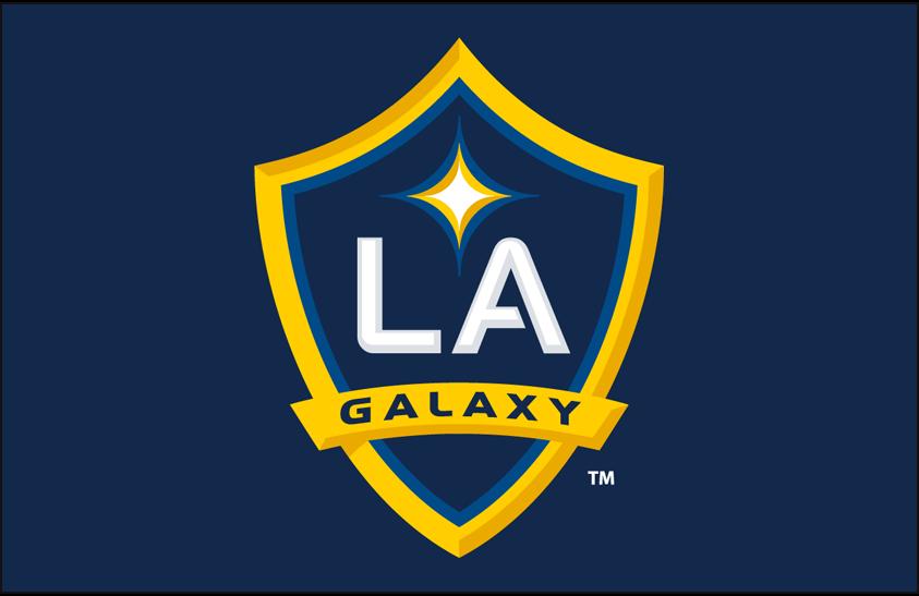La Galaxy Primary Dark Logo Major League Soccer Mls Chris Creamer S Sports Logos Page Sportslogos Net