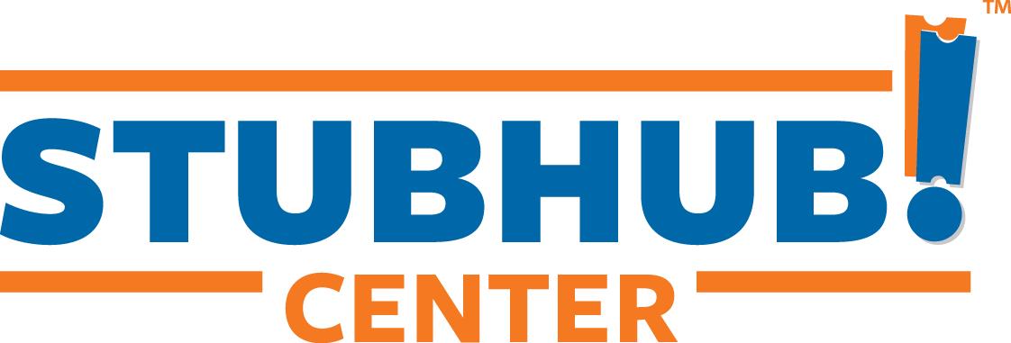 LA Galaxy Logo Stadium Logo (2014-Pres) - StubHub Center SportsLogos.Net