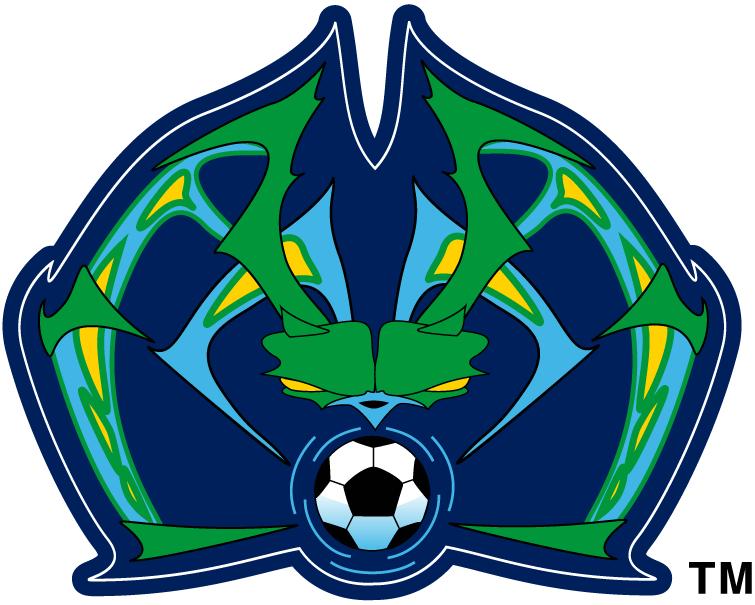 Tampa Bay Mutiny Logo Alternate Logo (1996-1999) -  SportsLogos.Net
