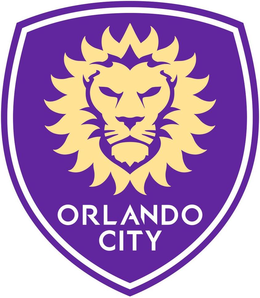 Orlando City SC Logo Primary Logo (2015-Pres) -  SportsLogos.Net