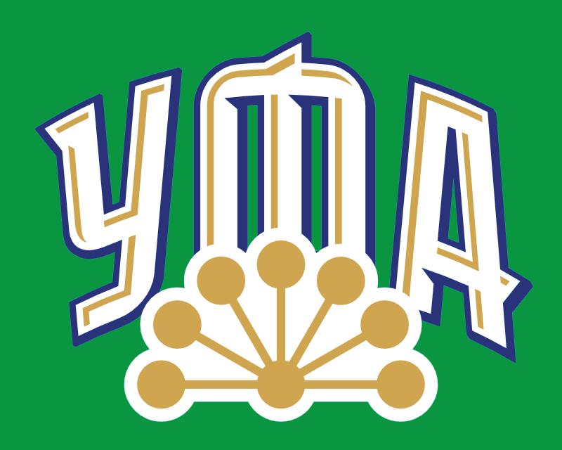 Salavat Yulaev Ufa Logo Alt on Dark Logo (2014/15-Pres) -  SportsLogos.Net