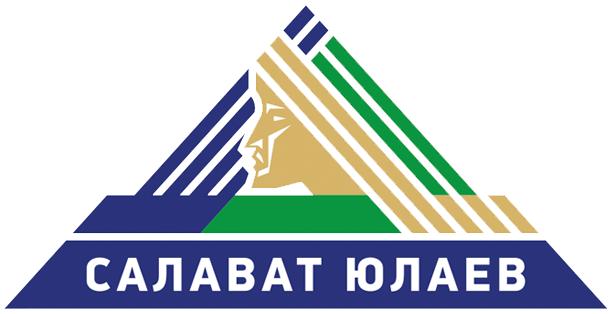 Salavat Yulaev Ufa Logo Primary Logo (2014/15-Pres) -  SportsLogos.Net