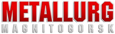 Metallurg Magnitogorsk Logo Wordmark Logo (2013/14-2017/18) -  SportsLogos.Net