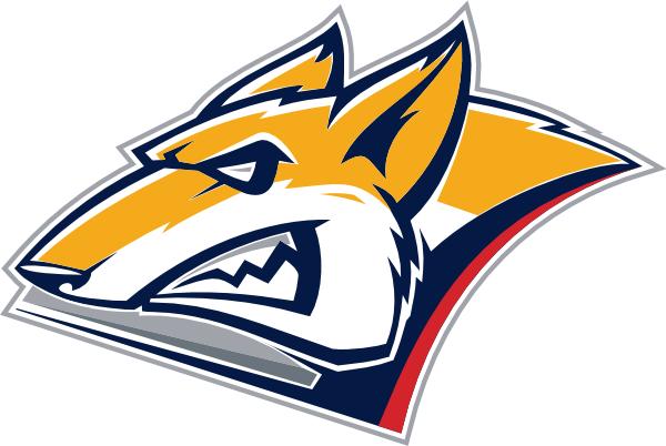 Metallurg Magnitogorsk Logo Alternate Logo (2012/13) -  SportsLogos.Net