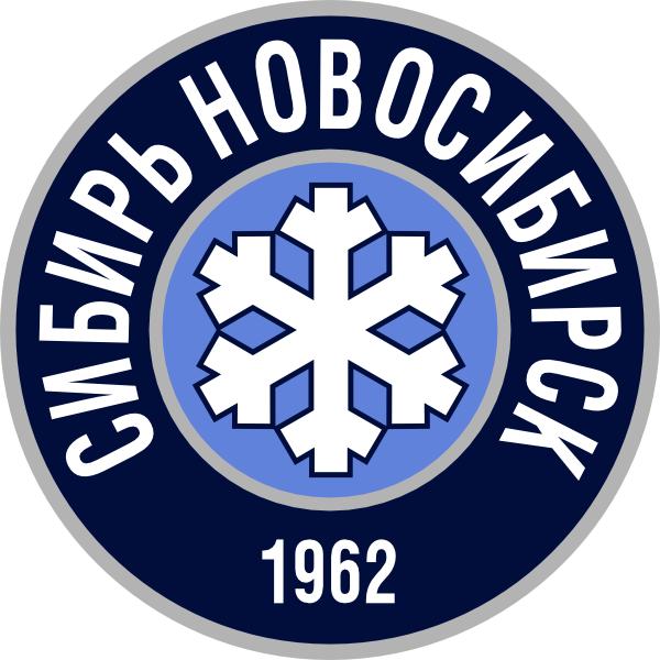 Sibir Novosibirsk Oblast Logo Alternate Logo (2013/14) -  SportsLogos.Net