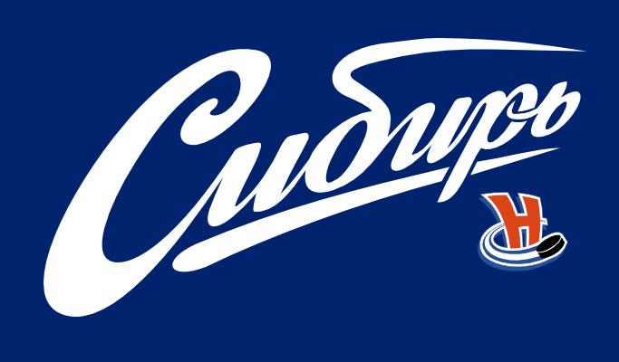 Sibir Novosibirsk Oblast Logo Jersey Logo (2011/12) -  SportsLogos.Net
