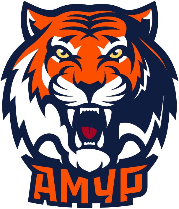 Amur Khabarovsk Logo Alternate Logo (2014/15-Pres) -  SportsLogos.Net